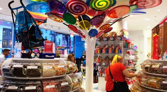 Dylan's Candy Bar – Paradis du Bonbon