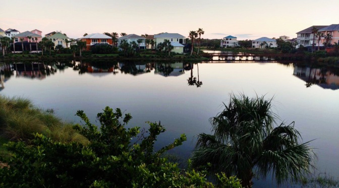 Staying in Palm Coast, FL – Our experience